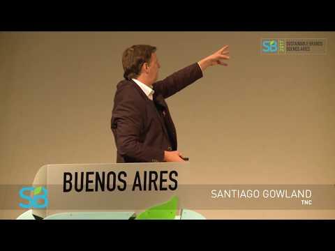 Santiago Gowland | TNC | El Poder Colectivo de las Marcas