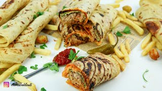 وصفة الملاوي التونسية مع كل اسرار نجاح الوصفة روسات ساهلة و ناجحة 100%