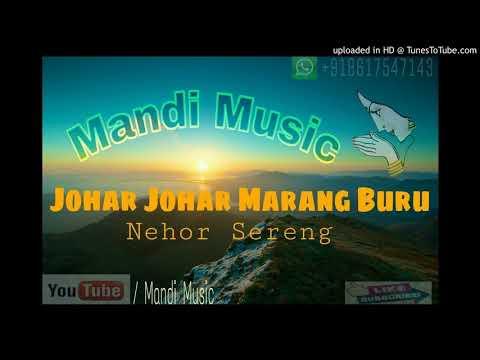 JOHAR JOHAR MARANG BURU FULL AUDIO SONG