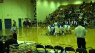 Albany High School Falcons (Big Ten Conference) Basketball highlights