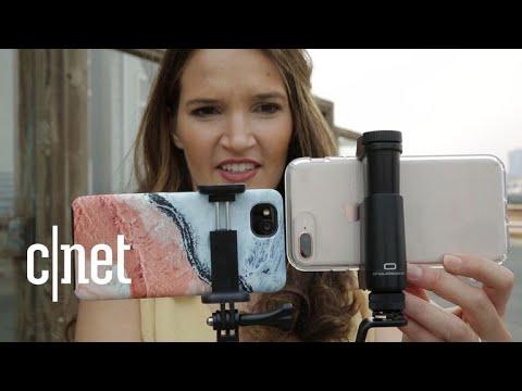 Pixel 2 vs. iPhone 8 Plus photo shootout