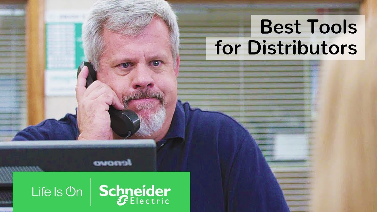 Distributors: Live Chat Online, Tech Support, Product FAQs, and EZ  Selectors | Schneider Electric