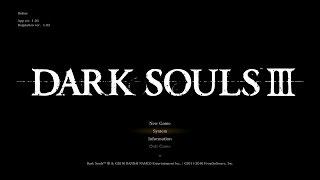Darksouls 3 Final Prep Before DLC release tomorrow!