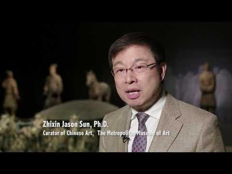 Ancient Art Links - Chinese Art of The Qin and Han Dynasties 中国秦汉艺术(纽约大都会博物馆)