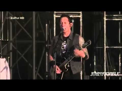Trivium - Throes of Perdition - Live At Wacken Open Air 2013 + Lyrics
