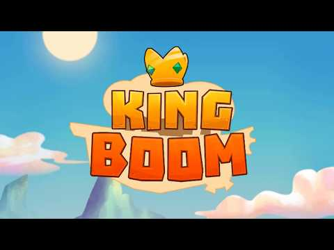 King Boom Game - Android