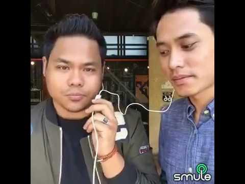 relaku pujuk cover by syamel & khai bahar