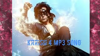 vuclip Krrish 4 mp3 song