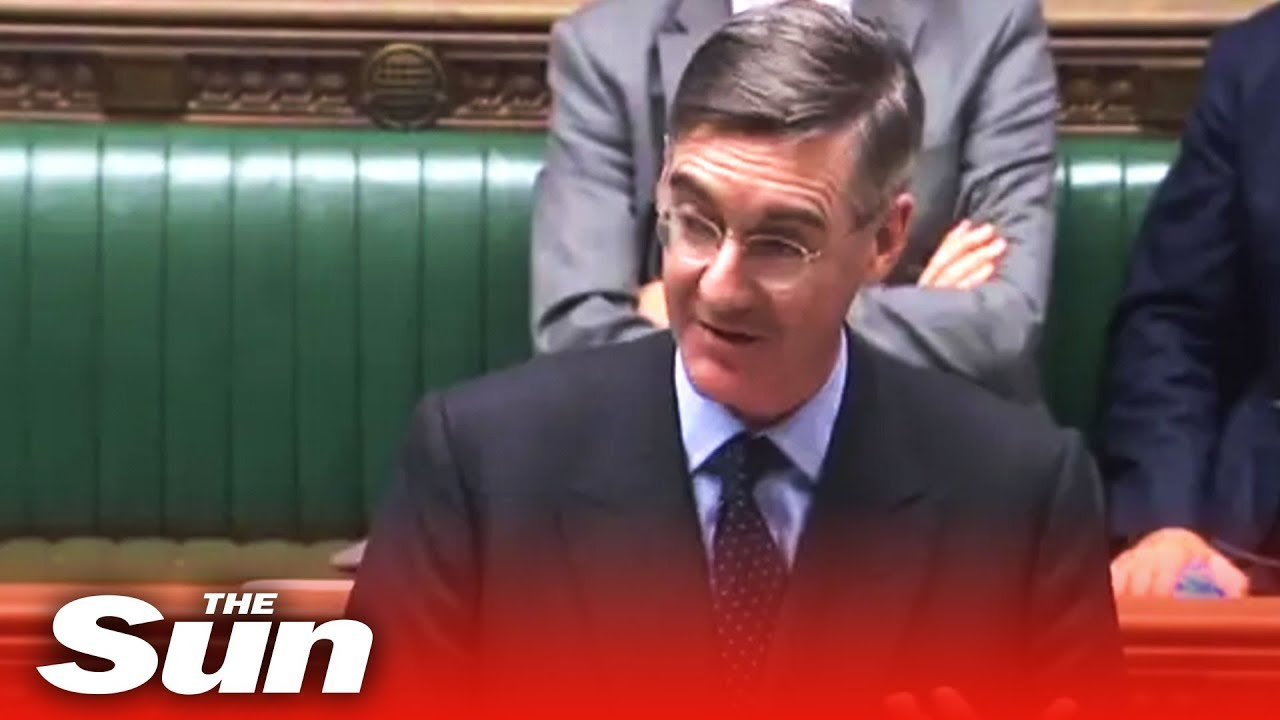 Jacob Rees-Mogg says he can't confirm Super Saturday parliament session