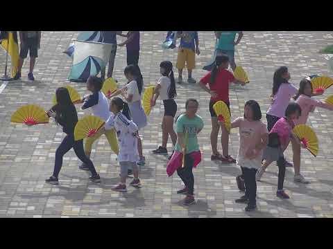 1061109 高舞蹈表演 3
