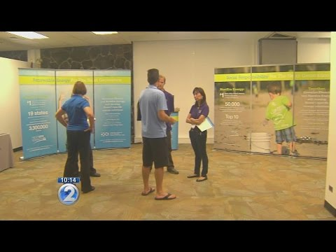 NextEra, Hawaiian Electric hosts first of 13 open house meetings