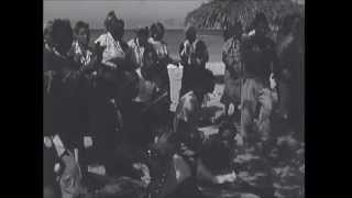 """Bembe toque Ogun """"MULATA"""" 1953"""