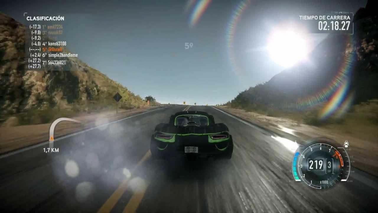 Need For Speed The Run Quieres Jugar Con Nosotros Youtube
