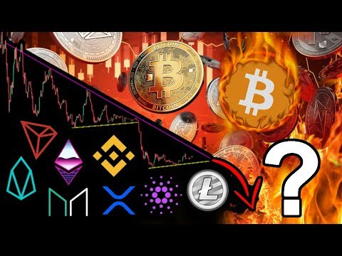 BAD News for BITCOIN?!? Don't Panic! Why this COULD be a GOLDEN  Opportunity! 🚀