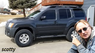 Here's Why You Need to Buy a Nissan Xterra