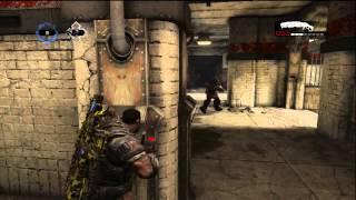 """Gears of war 3 : Trucos y consejos Ep#7 """"Como mejorar tú forma de jugar"""""""