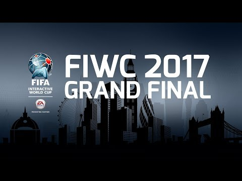 FIWC 2017 Grand Final - Day 3 Highlights