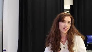 REP Foundry Festival: BUTTERFLIES | Lorna Nickson Brown