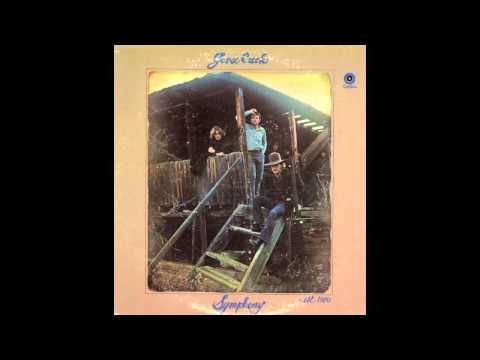 Goose Creek Symphony - Talk About Goose Creek And Other Important Places (1970)