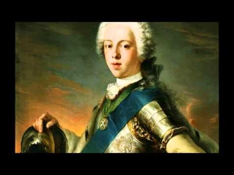 Charles Edward Stuart: Portraits