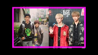 [TQC News Buzz] No one ever expected bambam and mark to get this tall