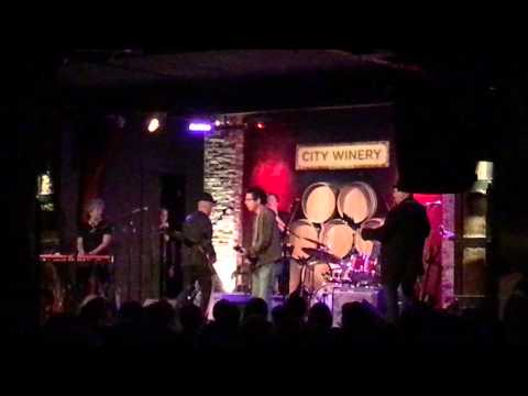 Ira Kaplan ~ 'I Can Only Give You Everything' Them City Winery 5416