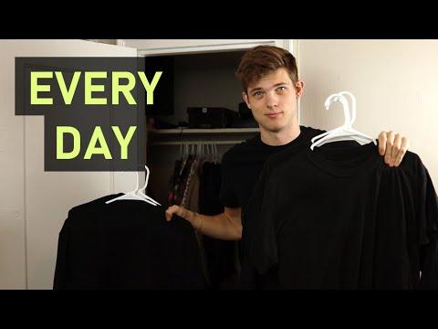Why I Wear