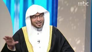 الشيخ صالح المغامسي يقدم لمحات من حياة فارس العرب عمرو بن معد يكرب