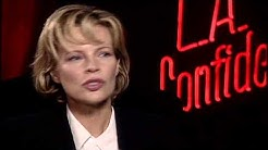 L A Confidential: Kim Basinger exclusive Interview