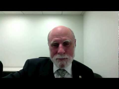 PowerMattersAlliance - Vint Cerf, Honorary  Chairman