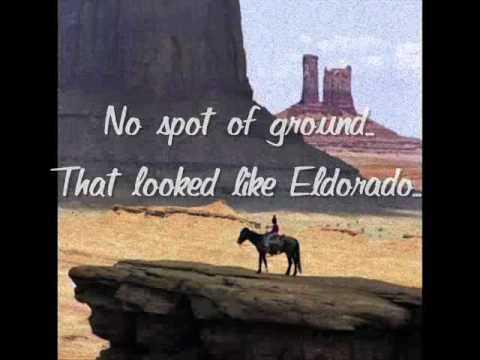 Eldorado-By Edgar Allan Poe - YouTube