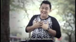 """Lapo Sabasdo """"Arvindo Simatupang"""""""