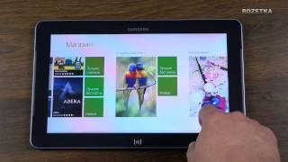 Планшет Samsung ATIV Smart PC 500T