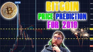Bitcoin Price Prediction For 2019