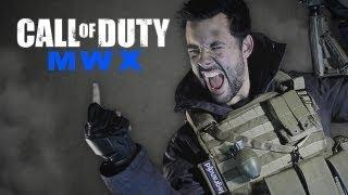 Call of Duty: Modern Warfare 10