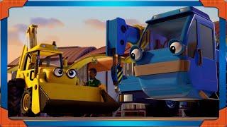 Боб строитель ⭐Злой Scoop