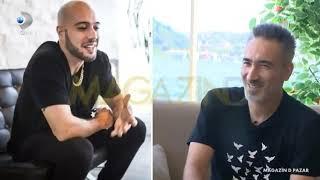 Sagopa Kajmer'in Magazin D'ye verdiği röportaj (Kanal D)