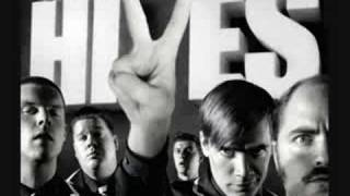Tick Tick Boom - The Hives with Lyrics