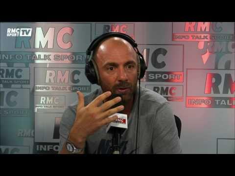L'hommage de Duga à Zidane