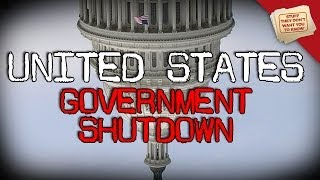 When Governments Shut Down