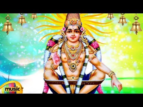 telugu-devotional-songs-|-ayyappa-ayyappa-telugu-song-|-telugu-bhakti-songs-|-mango-music