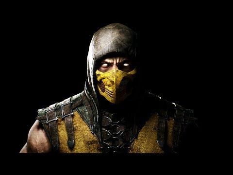 Mortal Kombat X Official Trailer - Who's Next?