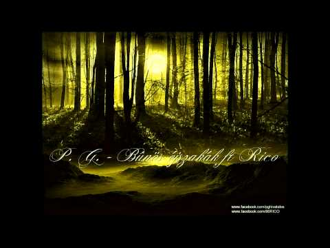 P.G. - Bűnös éjszakák ft. Rico (2012)