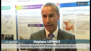 Quel avenir ferroviaire pour la Bretagne?
