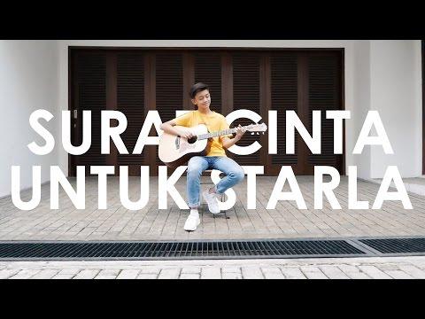 Virgoun - Surat Cinta Untuk Starla (Cover by Arash Buana)