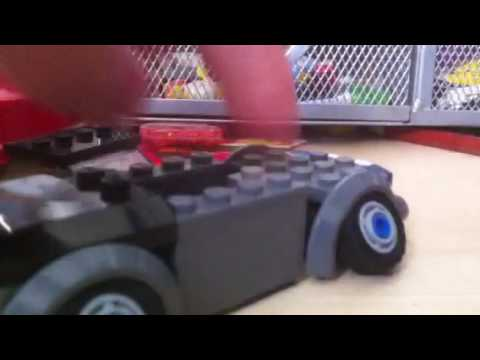 How To Make A Cool Lego Car YouTube - Make a cool car