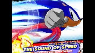 Sonic The Hedgehog: The Sound - Soundtrack #01 A,B,C Start! Sonic The Hedgehog: The Sound thumbnail