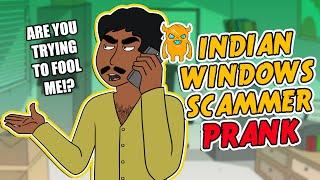 Indian Windows