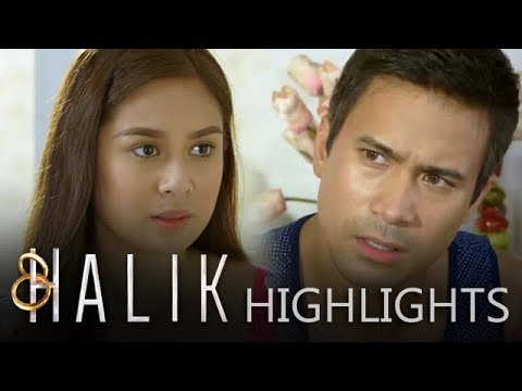 Halik: Jacky talks to Ace about finding her biological father   EP 33