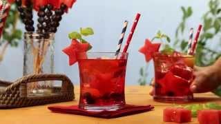 Dekuyper® Pucker® Watermelon White Wine Sangria